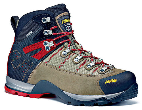 Asolo Fugitive Boot