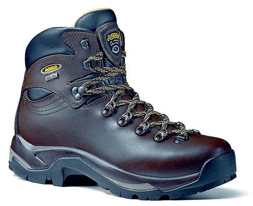 Asolo TPS 520 Boot