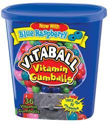 Vitaballs