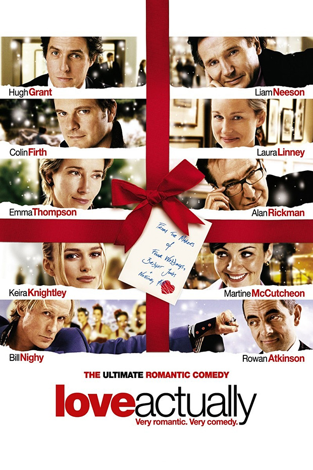 Love Actually (One Sheet)