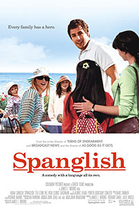 Spanglish (One Sheet)