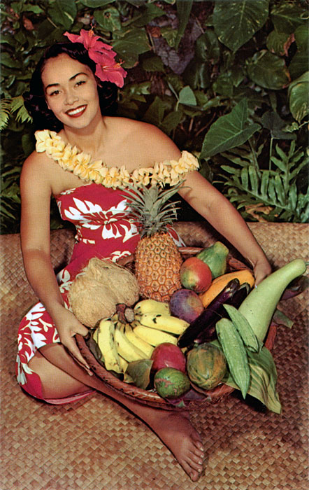 Hawaiian Harvest