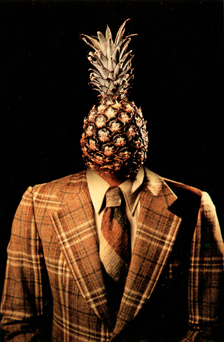 Pineapple Head, 1982
