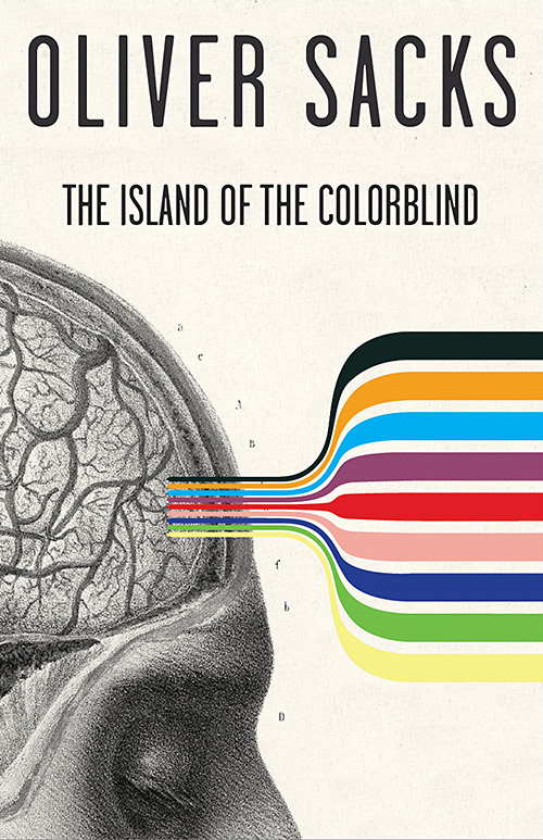 Island of the Colorblind by Oliver Sacks