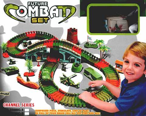 Future Combat Set