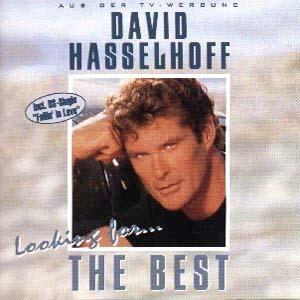 David Hasselhoff: Looking for...THE BEST