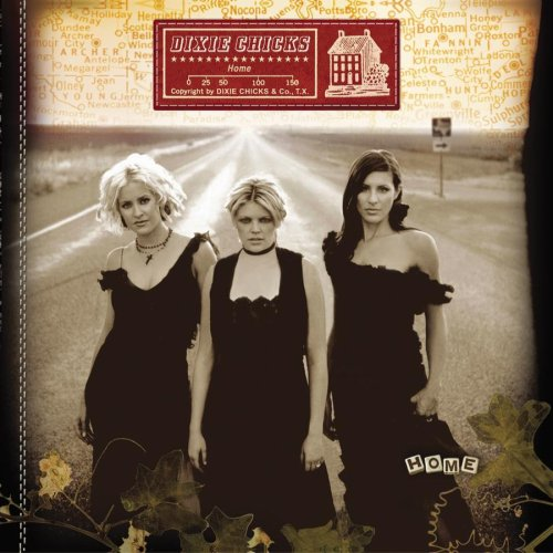 Dixie Chicks: Home