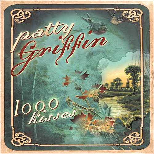 Patty Griffin: 1000 Kisses