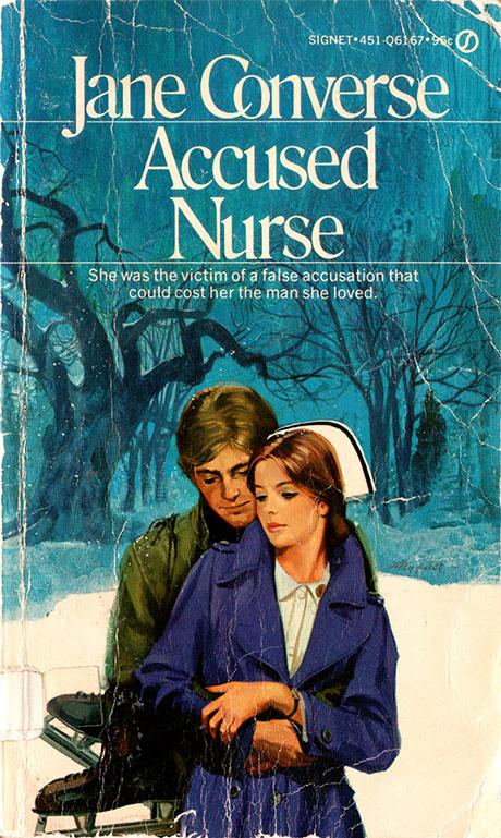 Accused Nurse