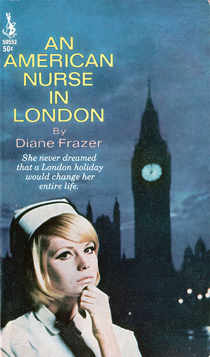 American Nurse in London, An