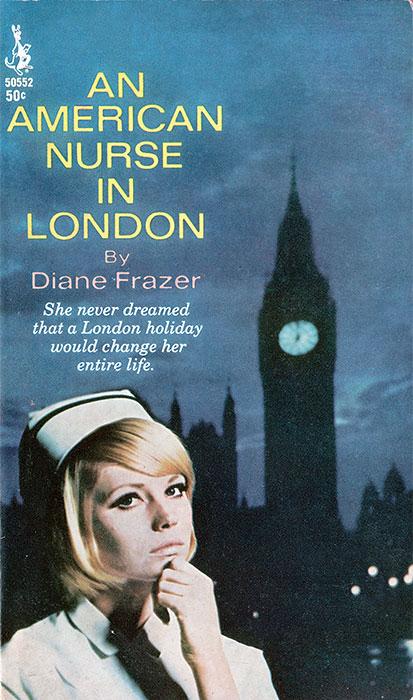 American Nurse in London, An