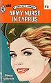Army Nurse in Cyprus