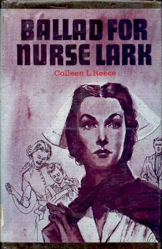 Ballad for Nurse Lark