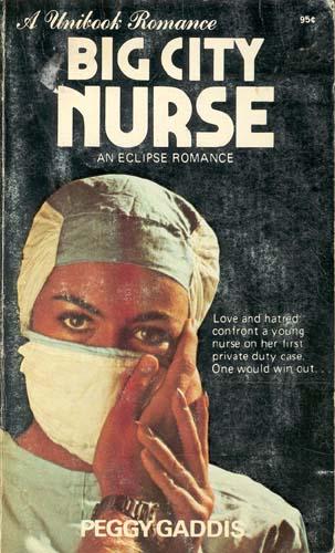 Big City Nurse