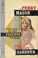 Case of the Fugitive Nurse, The