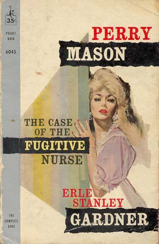 Case of the Fugitive Nurse, The