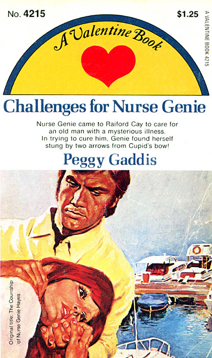 Challenges for Nurse Genie