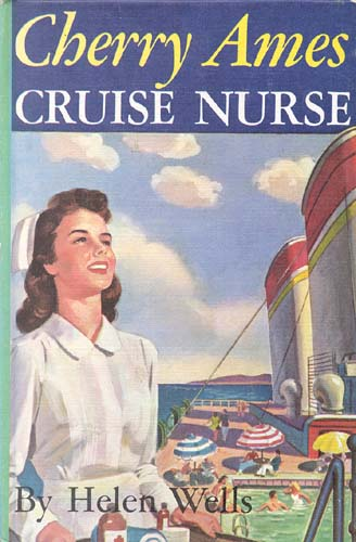 Cherry Ames, Cruise Nurse