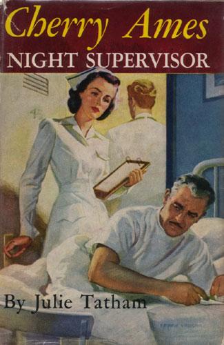 Cherry Ames, Night Supervisor