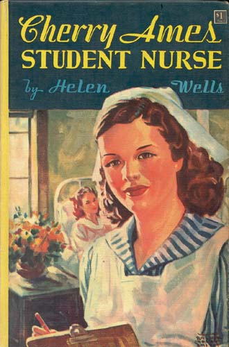 Cherry Ames, Student Nurse