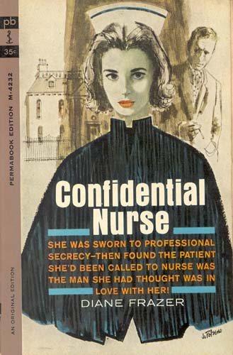 Confidential Nurse