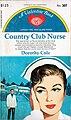 Country Club Nurse