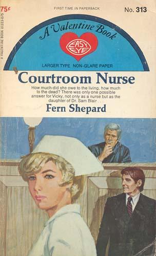 Courtroom Nurse