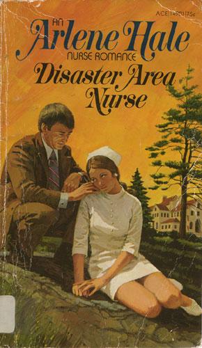 Disaster Area Nurse