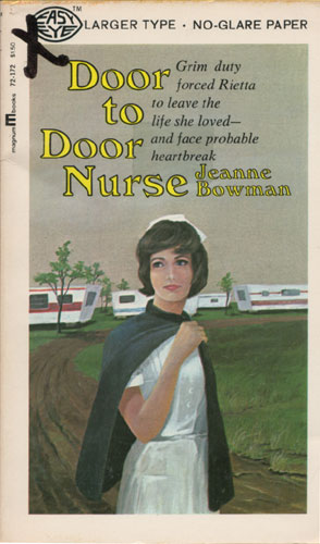 Door to Door Nurse