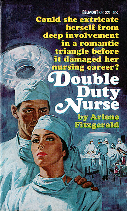 Double Duty Nurse