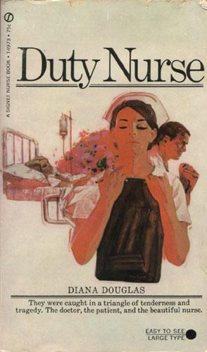 Duty Nurse