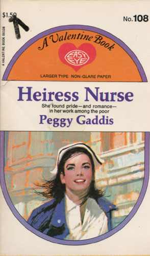 Heiress Nurse