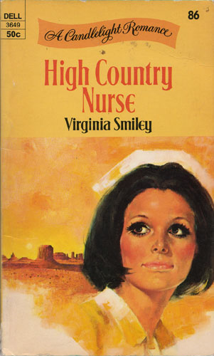High Country Nurse
