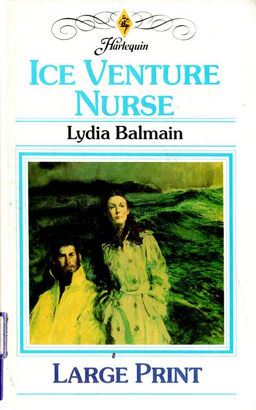 Ice Venture Nurse