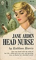 Jane Arden, Head Nurse