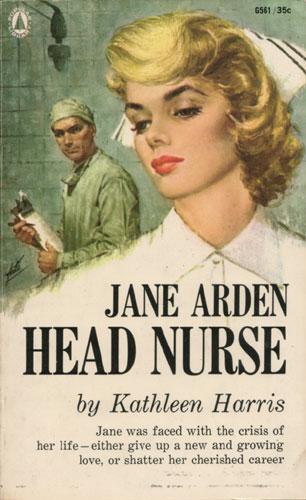 Jane Arden, Head Nurse