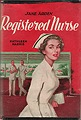 Jane Arden, Registered Nurse