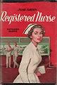 Jane Arden, Registered Nurse