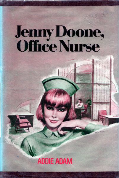 Jenny Doone, Office Nurse