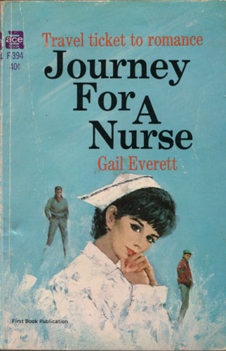 Journey for a Nurse