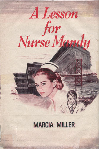 Lesson for Nurse Mandy, A