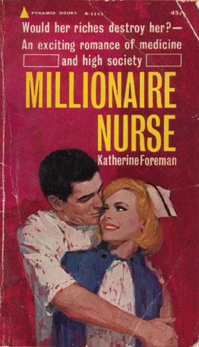 Millionaire Nurse
