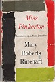 Miss Pinkerton, Adventures of a Nurse Detective