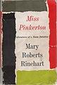 Miss Pinkerton, Adventures of a Nurse Detective