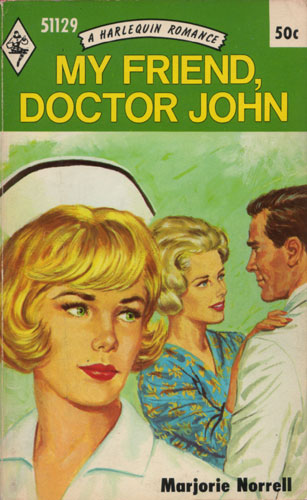 My Friend, Doctor John