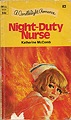 Night-Duty Nurse