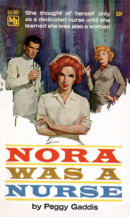 Nora Was a Nurse