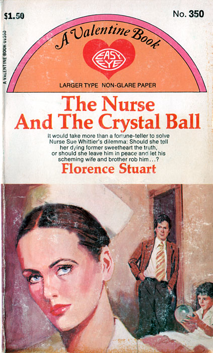 Nurse and the Crystal Ball, The