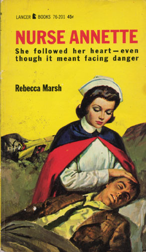 Nurse Annette