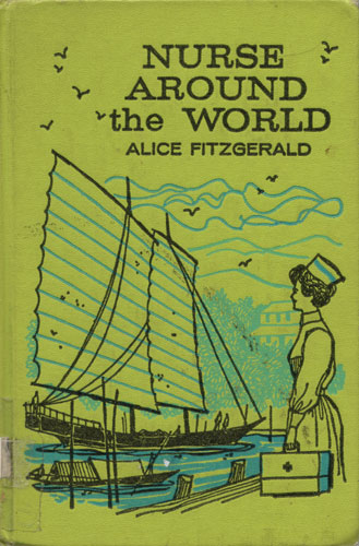 Nurse Around the World: Alice Fitzgerald